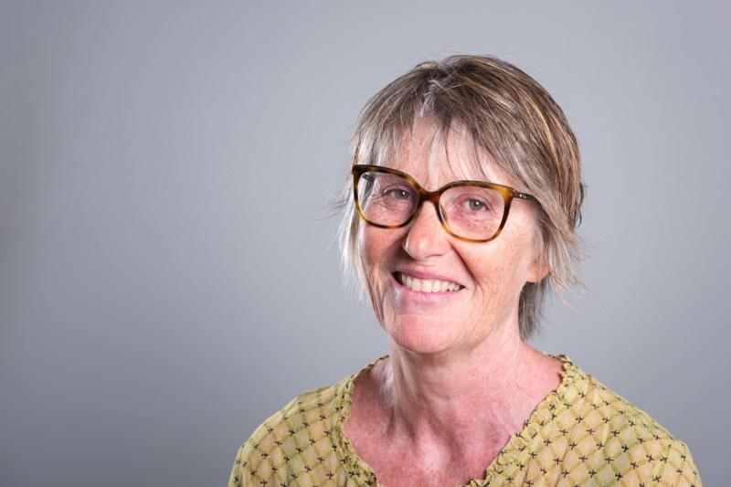 Patricia Pidoux